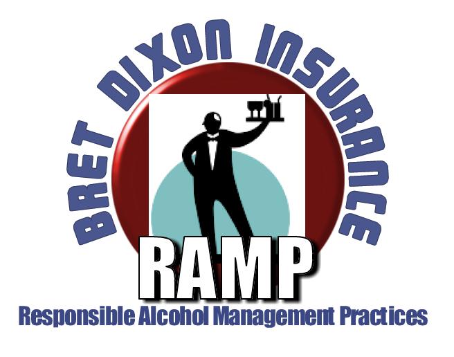 bret dixon insurance - liquor training - basset program